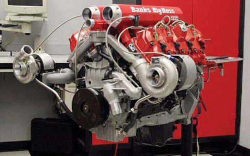 turbo tăng áp
