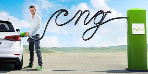 khí thiên nhiên CNG